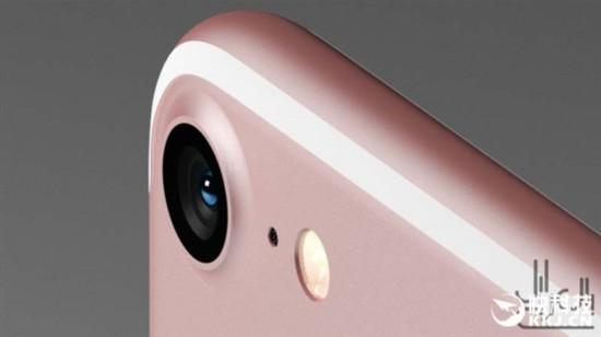 iPhone7将于9月7日上市:苹果7新配色大曝光 亮
