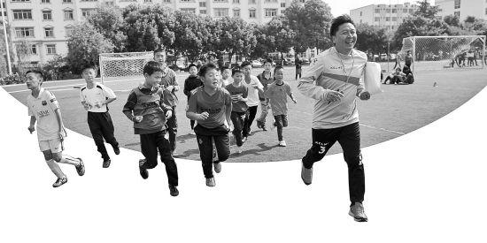 云南拟建80个精英足球训练营 缺教练缺平台仍