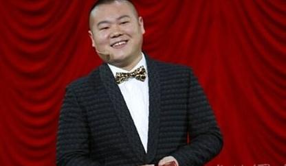 岳云鹏收三位徒弟:摇身一变,我也成了师父