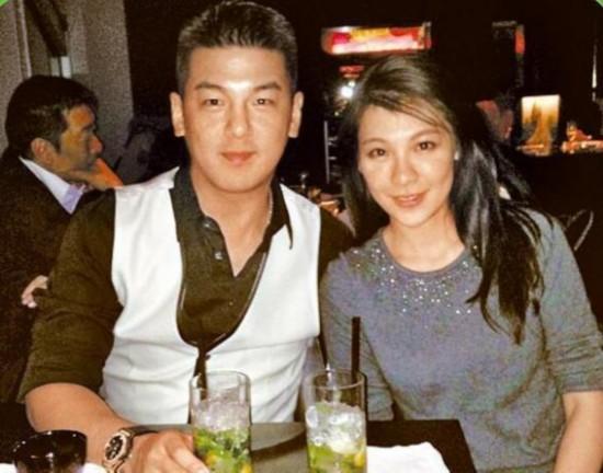 再回首 贾静雯祝福前夫再婚:结婚是喜事 恭喜他们
