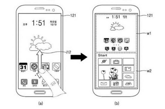 三星获得新专利 安卓和Windows仅需一键切换