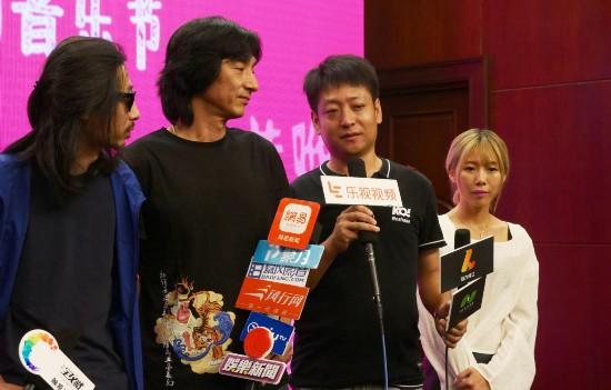 """首届""""魅力林江2016中国黄骅乡村音乐节""""将开幕"""