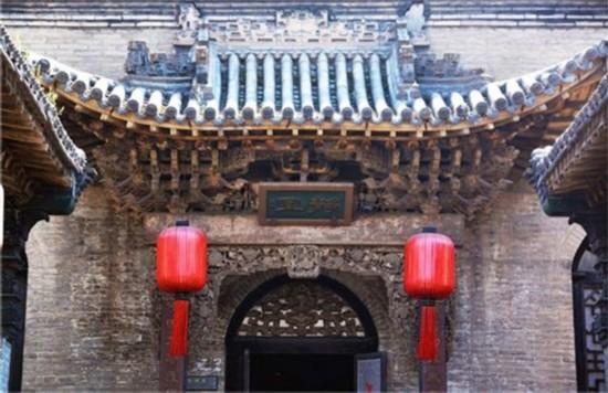"""(组图)中国十大顶级土豪庄园盘点 真正的""""大户""""人家"""