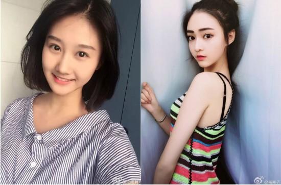 9月3日是北京电影学院新生报到的日子,学院宿舍表也曝光,关晓彤