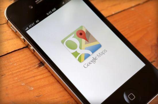 谷歌与Lyft和Gett达成合作 地图增加打车服务