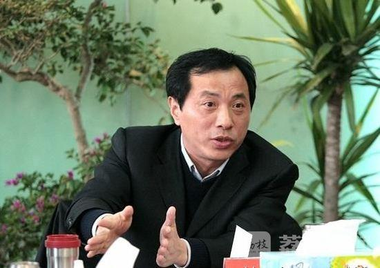 泰州市原副市长贾春林受贿案一审获刑4年半