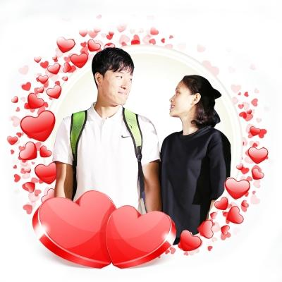 刘翔与吴莎