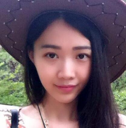 深圳失踪美女尸体在华山西峰下发现 仍在调查