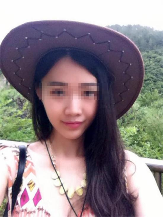 失踪美女尸体发现 失踪30多天已成白骨