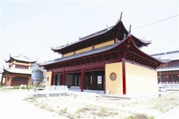 """产业重地泰州高港三村庄申报""""江苏传统村落"""""""