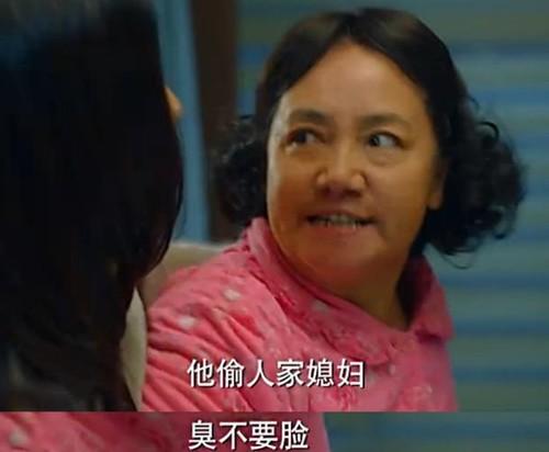 中国式关系 岳母太奇葩 看各剧长辈如何乱作