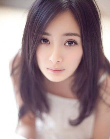 大眼睛女星颜值PK:范冰冰魅惑 赵丽颖可爱(图)