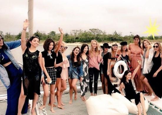 全球网红大盘点!这些姑娘们凭什么俘虏众多粉丝,成为潮流引领者?