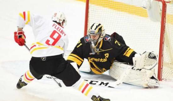 队员自摆乌龙 KHL昆仑鸿星客场0-2不敌北方钢铁