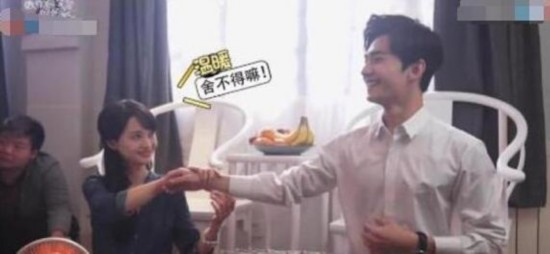 组图:杨洋不喜欢郑爽?甜腻瞬间告诉你答案
