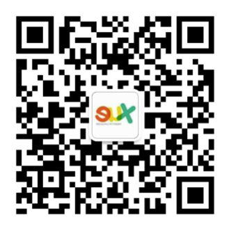扫描二维码入群讨论抢《学区手册》内刊