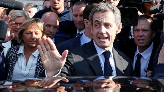 法国人祖先都是高卢人?萨科齐竞选言论引争议