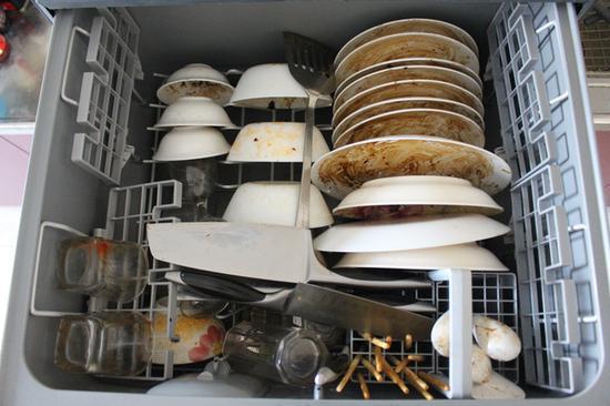 真金不怕火炼 卡萨帝洗碗机重度测评