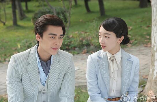 《麻雀》李易峰求婚他人周冬雨落泪 《麻雀》