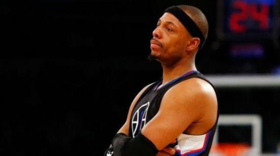 皮爾斯確認再戰職業生涯最后一季
