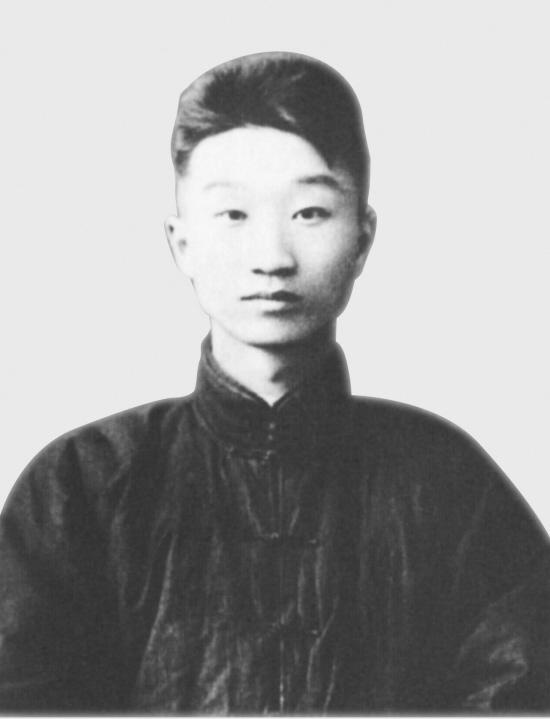 毕天民:赫哲族第一名医的家国