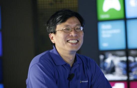 微软成立新人工智能部门:沈向洋领导