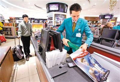 中国游客牵动世界经济 影响不容忽视
