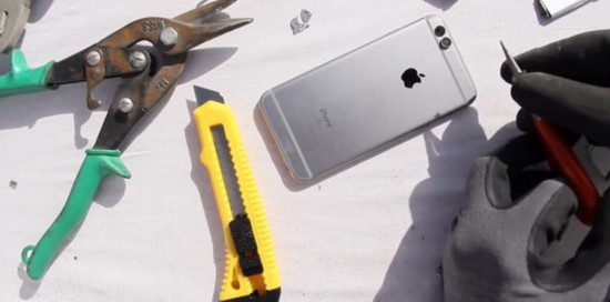 果粉快看 摇身一变让你用上iPhone7