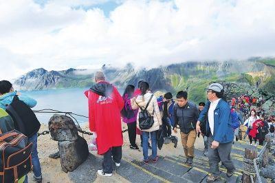 国庆假日吉林省旅游揽金75亿元 同比增长26.88%