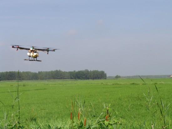 吉林省有效推进农业绿色增产增效技术