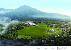 南京东吴博物馆有望明年亮相 公众可参观大墓
