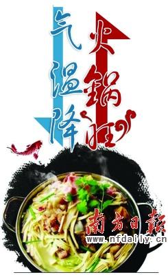 教您如何健康吃火锅 就餐方式有诀窍