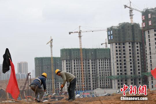 国土部:土地供应可满足1亿人口进城落户用地需求