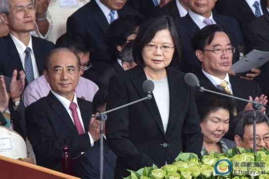 台高教工会:民进党在7天假议题上已彻底让青年失望