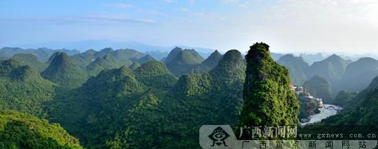 马山第十届文化旅游美食节将于11月5日至8日举行
