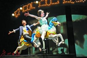 舞台淬炼好演员 多少演技派在舞台与银幕间切换