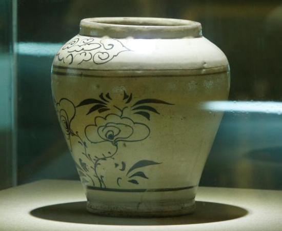 交城窑老物件展厅展品