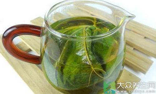 风热感冒的食疗方法
