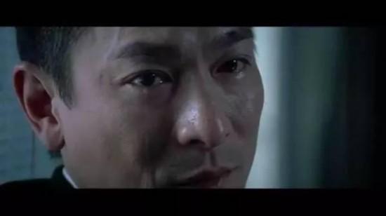 香港天王级男星演技TOP10:刘德华垫底周润发未进前5周星驰第3梁朝伟第2第一是他你服不
