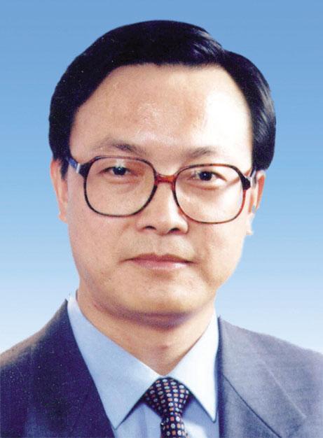中央决定李鹏新任新疆维吾尔自治区党委副书记