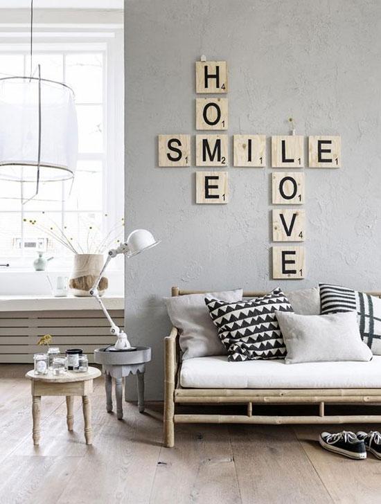 一块小小的木板 能让你的家大变样