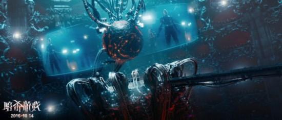 《暗杀游戏》热映 暗黑系题材受追捧