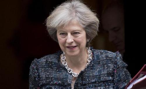 英首相:脱欧公投意在夺回移民控制权