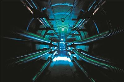 入地_南通首条地下综合管廊投运 6条电缆全部入地