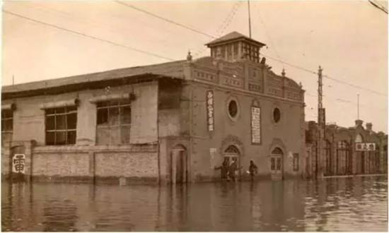 黄河影剧院大变身 追忆那些年陪伴我们的老影院