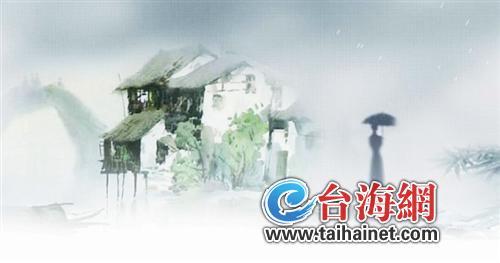 他的《错误》成就他们的爱情台湾诗人郑愁予谈诗歌