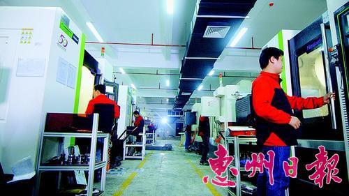 2012年广东各县gdp_惠州市民营经济增加值占全市GDP44.4%