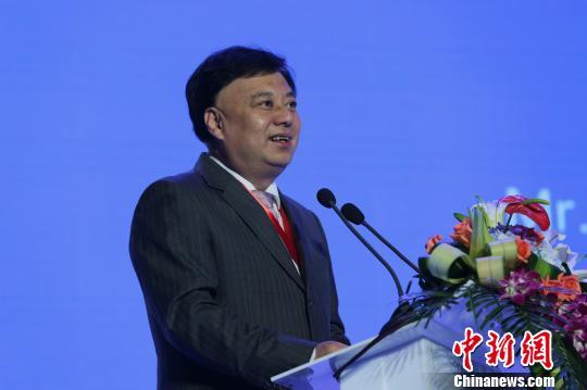 浙江旅游局副局长许澎:旅游发展不能依靠感性经验
