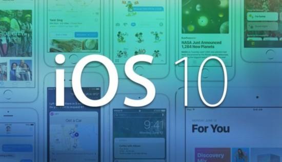 iPhone7Plus人像模式来了!iOS10.1正式版推出