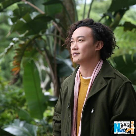 陈奕迅新歌《I Do》:一首有爱情温度的情歌
